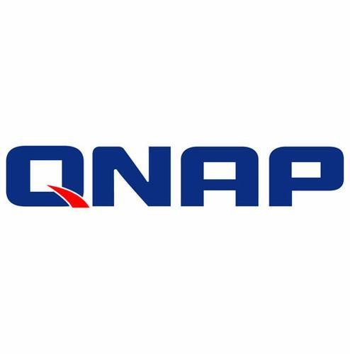 QNAP Systems Qnap MB-DINRAIL01 Mounting Bracket - DIN rail mount for IS-400 Pro