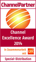 Channel Partner 2014