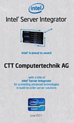 Intel Server Integrator
