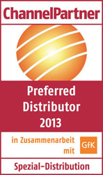 Channel Partner 2013